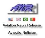 Aviation News Releases, Aviação Notícias